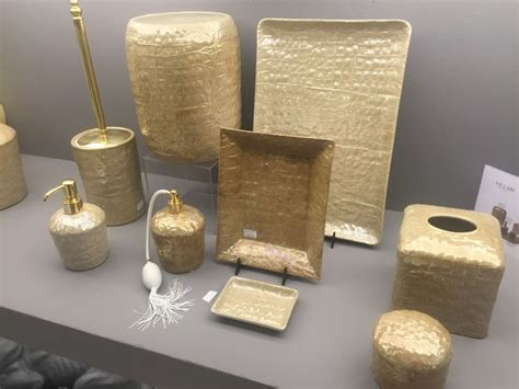 bathroom gold accessories bathroom accessories that let you tweak the decor to your liking