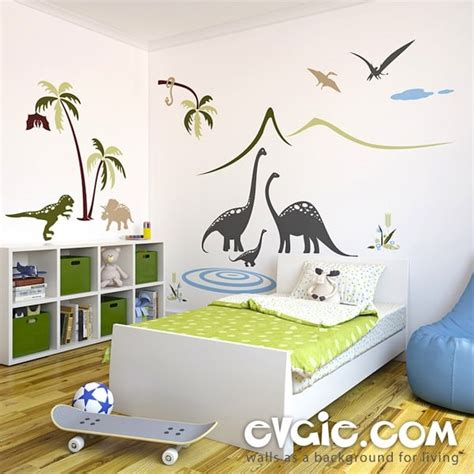 using children s wall decals to make your rooms special