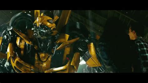 film robot transformer youtube bumblebee quot i m so excited quot transformers youtube