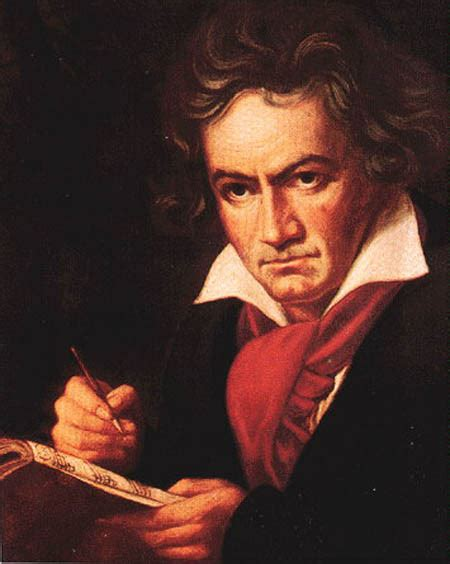 biography of beethoven the composer ludwig van beethoven quotes quotesgram