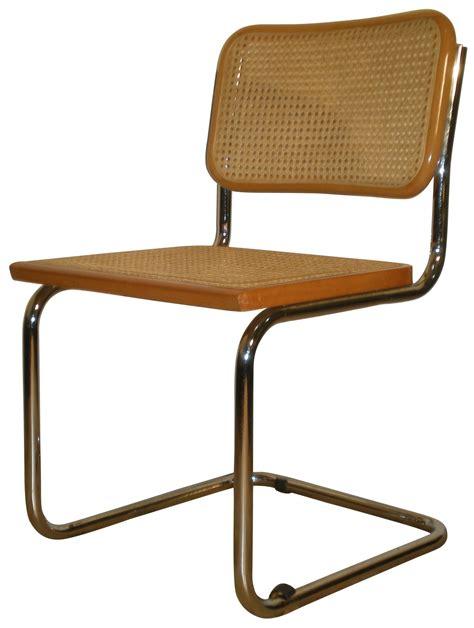 marcel breuer chaise suite de 6 chaises quot cesca b32 quot marcel breuer 233 es 70