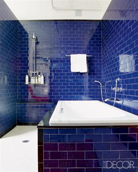 indigo bathroom baby green monday color indigo