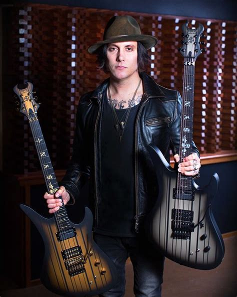 Synister Gates Guitar zacky vengeance synyster gates with their 2016 signature