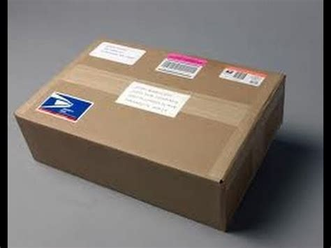 how to ship a how to send a package