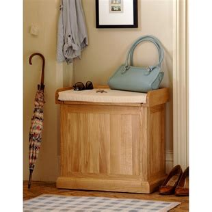 oak shoe storage bench hallway storage shoe storage and benches oak solid wood and white the cotswold
