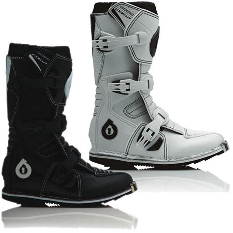 clearance motocross boots sixsixone 2012 youth comp motocross boots clearance