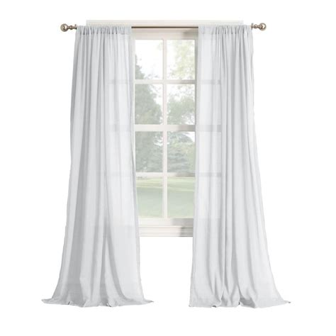 gauzy white curtains lichtenberg no 918 millennial henderson white cotton