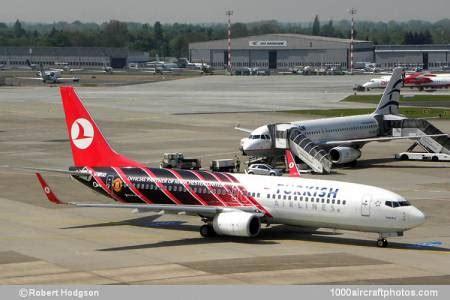 boeing 737 8f2