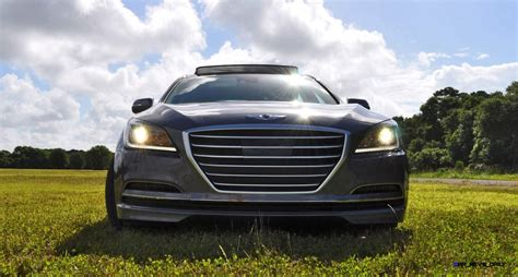 hyundai 2015 genesis review 2015 hyundai genesis review
