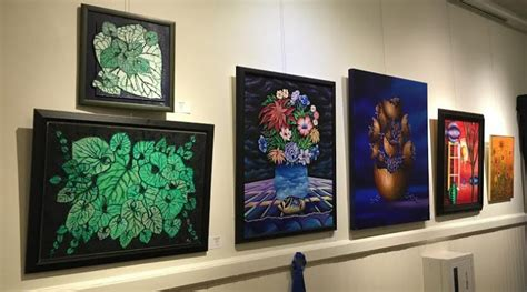 renew art show on display in downtown sheridan framingham artists guild finds home with amazing things