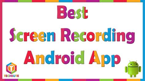 best recording app for android az screen recorder pro apk androidestate