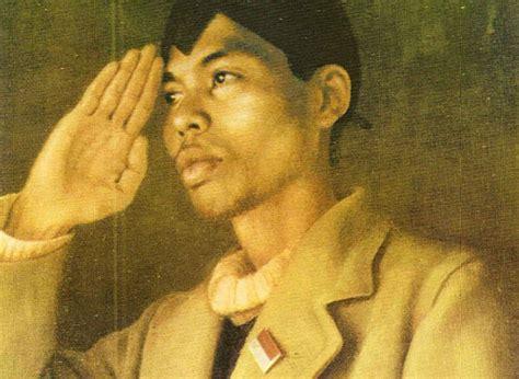 biografi jendral sudirman singkat dan jelas belajar semangat juang dari jendral soedirman pahlawan