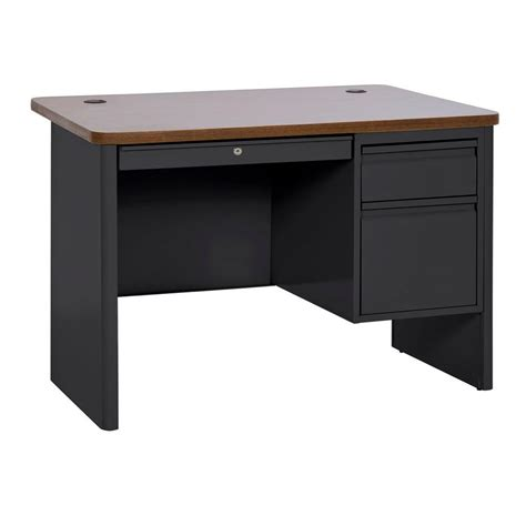 bae systems help desk altra furniture parsons desk with drawer in black oak
