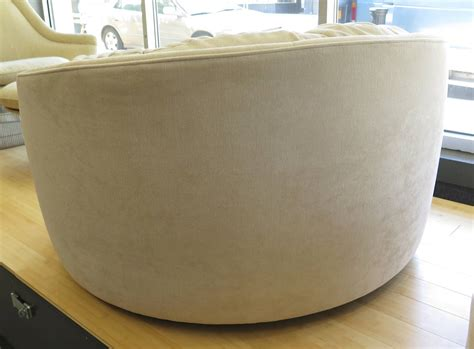 are tub chairs comfortable comfortable 1960 milo baughman extra large tub chair at