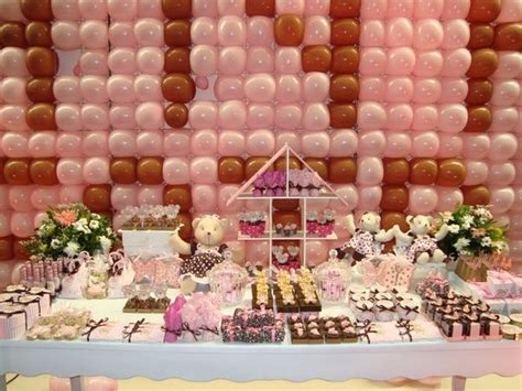 Pink And Brown Decorations by Pink And Brown Leopard Baby Shower Decorations Best Leopard 2017