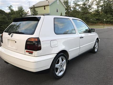 Volkswagen Gti Vr6 For Sale by 1997 Volkswagen Gti Vr6 German Cars For Sale