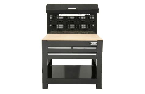 Kobalt 3 Drawer Workbench by Kobalt 174 Heavy Duty 3 Drawer Work Bench