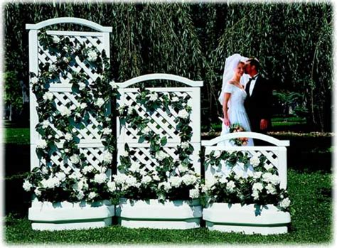 White Trellis Planter by Aoyama Trading Rakuten Global Market Made In Canada With Trellis Planter Box 3 Stage White