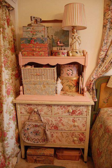 Fabric Decoupage Dresser - 38 best wallpaper images on