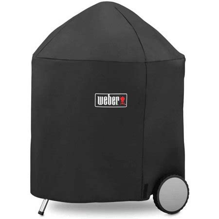 Cover Walmart by Weber 26 Quot Original Kettle Grill Cover Walmart