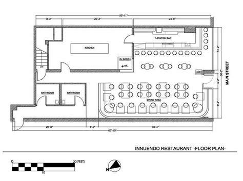 graet deal   restaurant floor plan  innuendo