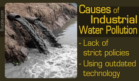 Industrial Pollution Prevention causes and effects of industrial water pollution you never