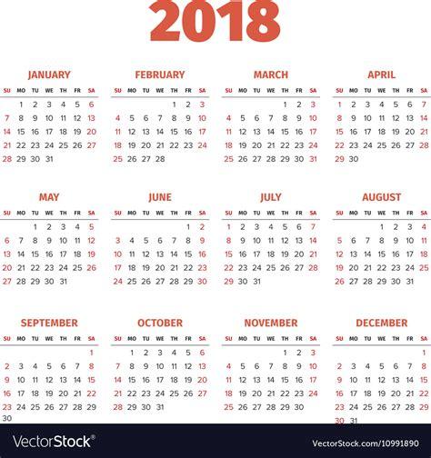 calendar 2018 printable opnlp co