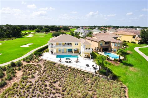 reunion vacation homes luxury homes on reunion resort