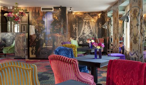 Christian Lacroix Hotel by Un H 244 Tel D 233 Bordant De D 233 Co Christian Lacroix