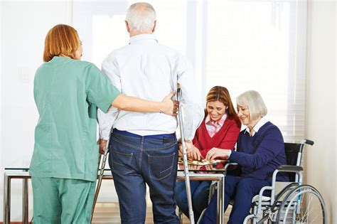find nursing homes near me skilled nursing facilities