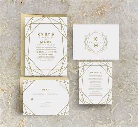 Where To Get Blank Wedding Invitations Wedding Wedding Invitation Template