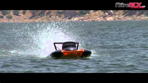 nitrorcx boats exceed racing fiberglass maximum gas powered speed boat