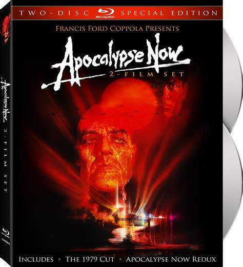 Apocalypse Now 2 by Apocalypse Now Redux En Dvd