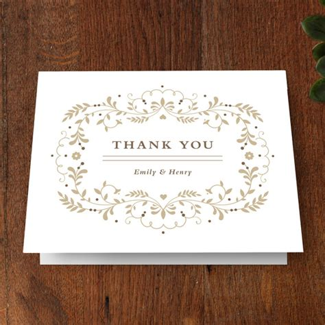 etiquette for sending thank you notes wedding gifts do you need to send thank you cards for engagement gifts martha stewart weddings