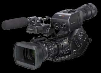 Kamera Sony Ex3 tv my s r o nab 237 dka slu緇eb