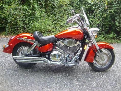2003 honda vtx 1800 2003 honda vtx 1800 retro low and for sale