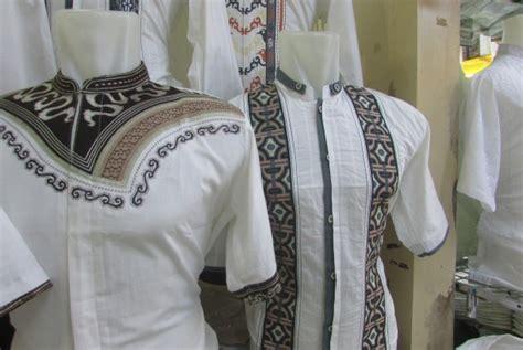 Baju Koko Al Luthfi Bm Al 01 ketika baju koko ditawar orang arab ihram co id