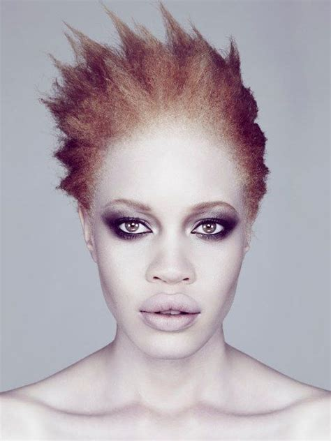 albino haircuts 182 best images about beautiful black albinos on pinterest