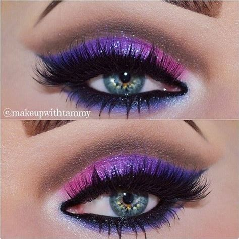 Plaz Blush On these colors together purple is one of my favorite
