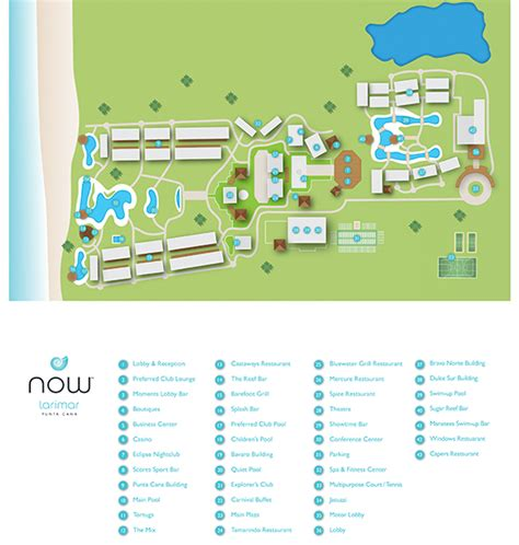 club resort map now larimar resort map unlimited vacation club resort