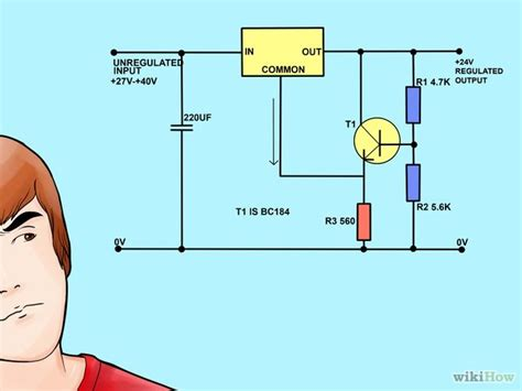 how to make a bench power supply how to build your own variable bench power supply using an upcomingcarshq com