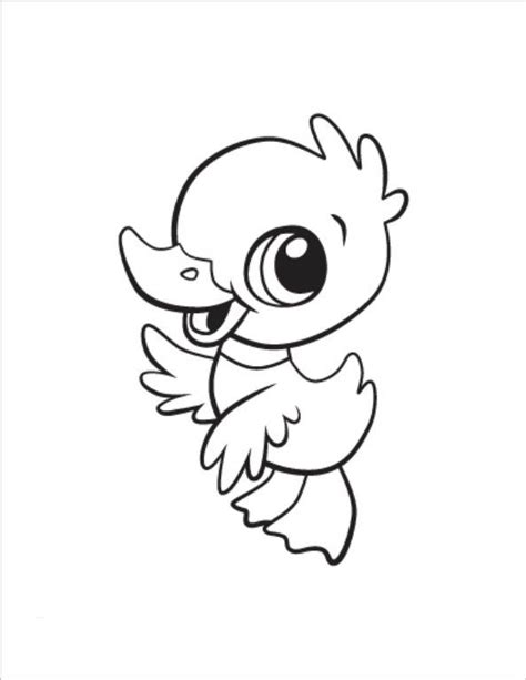 easy coloring pages  young kids images