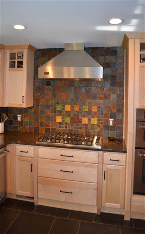 kitchen backsplash design ideas in nj design build pros pewabic tile backsplash tile design ideas