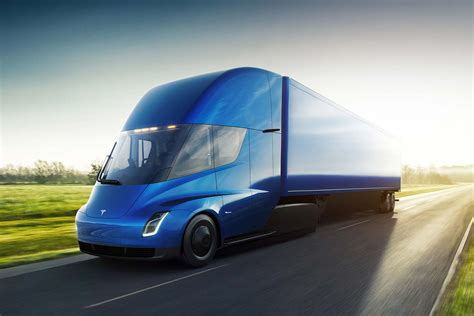 2019 Tesla Truck by Tesla Truck 2019 Motoring Research