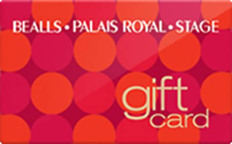 Peebles Gift Card - stage bealls peebles gift card discount