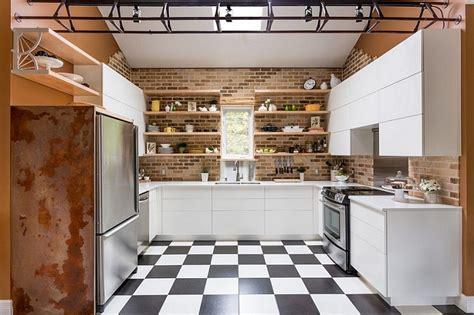 soluzioni arredo cucina cucina stile industriale idee e suggerimenti per un