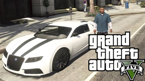 how to get the bugatti in gta 5 gta 5 how to get a bugatti veyron location