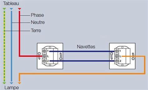 Norme Electrique Maison 4310 by Va Et Vient Plus Prise Sur Le M 234 Me Appart Electricit 233
