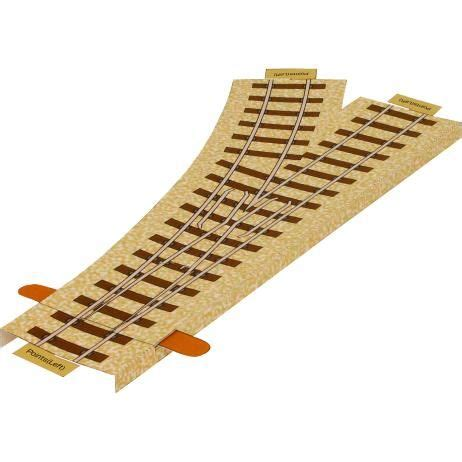 Craftowntoys Railroad Track Toys Papercraft 17 best images about on toys
