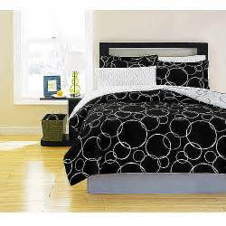 mainstays coordinated 8 bedding set walmart